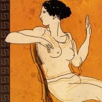 """A Staged Reading Benefit of Ellen McLaughlin's """"Lysistrata"""""""