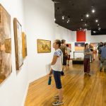 20th Annual Austin Museum Day