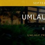 UMLAUF Prize 2017 Exhibition Opening & UMLAUF After Dark Special Edition