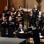 "Chorus Austin presents ""Art of the Prophets"""