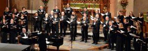 "Chorus Austin presents ""Many Voices, One World"""
