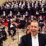 "Chorus Austin presents ""On a Winter's Eve"""