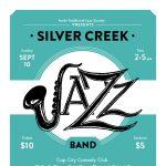 Silver Creek Jazz Band