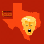 Slate Presents: Trumpcast Live in Austin at the Texas Tribune Festival