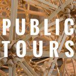 Landmarks Walking Tour