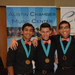 Broadcast: Coltman Competition Junior Division 2017