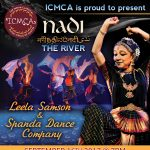 ICMCA presents a spectacular Dance Production by Leela Samson & Spanda Dance Company