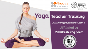 300 Hour Yoga Teacher Training in Rishikesh India