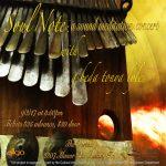 Soul Note: a sound meditation concert