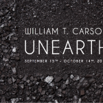 William T. Carson: UNEARTH