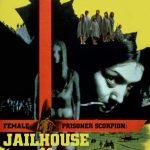 LATES: FEMALE CONVICT SCORPION: JAILHOUSE 41