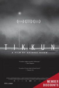 CHILDREN OF ABRAHAM/IBRAHIM: TIKKUN