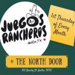 Juegos Rancheros Monthly Meet-Up