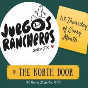 Juegos Rancheros Monthly Meet Up Presented By Juegos Rancheros