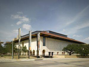 Prismatx Ensemble and The Blanton Museum of Art pr...
