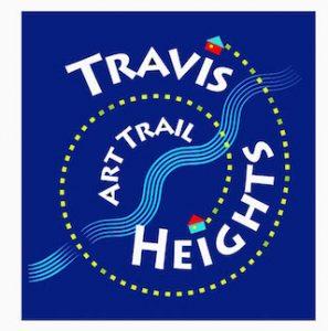 15TH ANNUAL TRAVIS HEIGHTS ART TRAIL