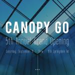 Canopy GO