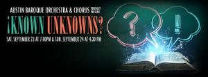 "Austin Baroque Orchestra & Chorus presents ""Kn..."