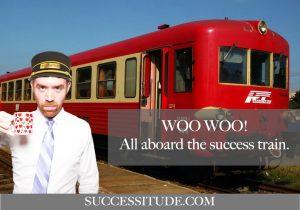Successitude Comedy Show