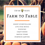 Story Mixer: Farm to Fable