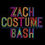 ZACH Costume Bash