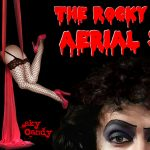 Sky Candy Presents: The Rocky Horror Aerial Show