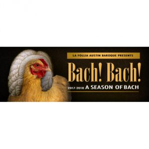 Johann Sebastian Bach's Greatest Chamber Music
