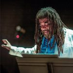 Wadada Leo Smith's Ten Freedom Summers - Austin