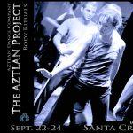 The AZTLAN Project: Body Rituals