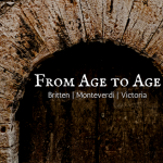 Ars Longa Ensemble Presents - From Age to Age