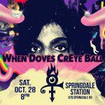When Doves CrEye Ball