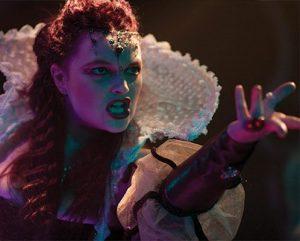 Vampyress, A Gothic Opera