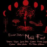 Erzsebet Bathori's Naked Feast