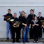 """Austin Baroque Orchestra presents """"Concerto [molto] Grosso!"""