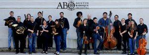Austin Baroque Orchestra & Chorus
