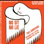 No Sit/No Lie