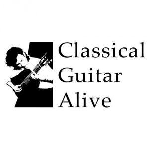 Classical Guitar Alive's Music In Medicine program...