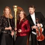Triple Entente: Allegro Chamber Trio