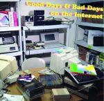 Rachel Stuckey: Good Days & Bad Days on the Internet
