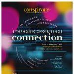Symphonic Choir Sings Connection
