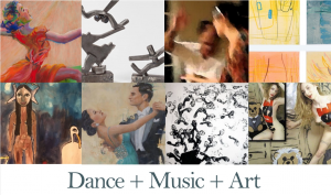 EAST at Gallery 84 - Art and Music Celebration
