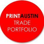 PRINT Austin | Trade Portfolio opening reception