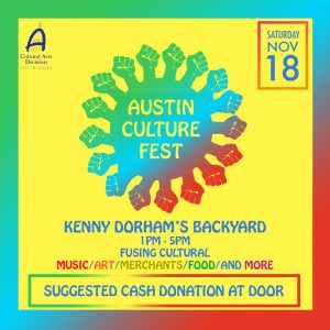 Austin Culture Fest