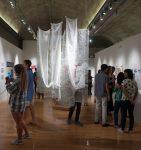 Visual Arts Center's Mid-Season Opening Reception