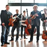 Ricky Skaggs Live in Concert at One World Theatre