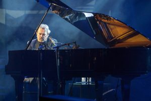 Jimmy Webb Live in Concert at One World Theatre