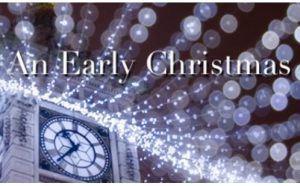 "Texas Early Music Project presents ""An Early Chris..."