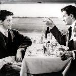 ESSENTIAL CINEMA: PATRICIA HIGHSMITH STRANGERS ON ...