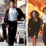 25th Anniversary of EL MARIACHI & marathon scr...