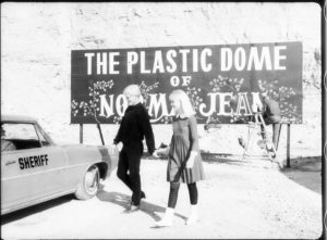 UCLA FESTIVAL OF PRESERVATION: THE PLASTIC DOME OF...